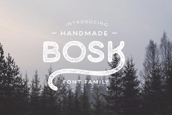 Bosk Hand
