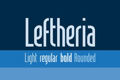 Leftheria