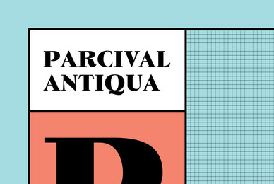 Parcival Antiqua