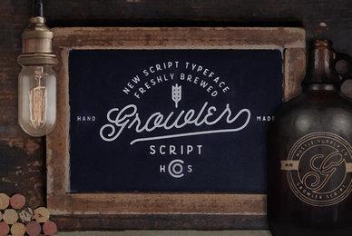 Growler Script