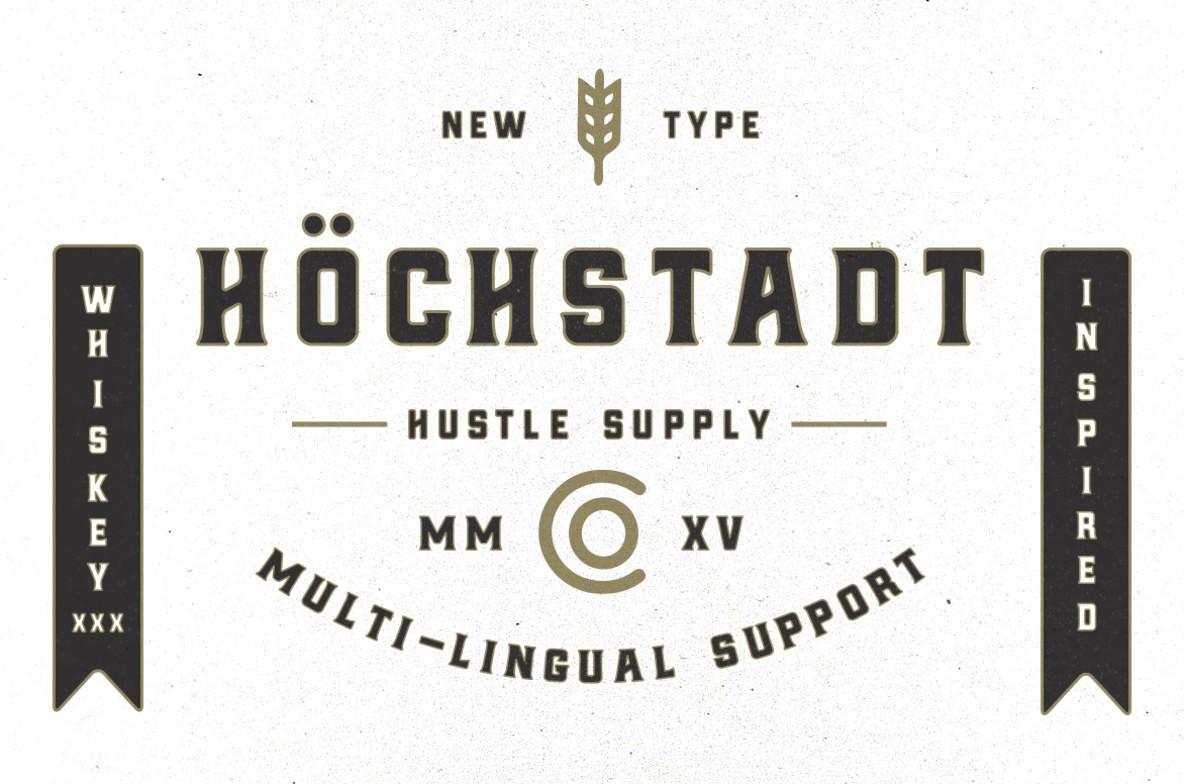 Hochstadt