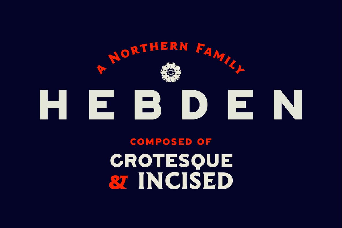 Hebden