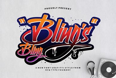 Bling Bling039 s
