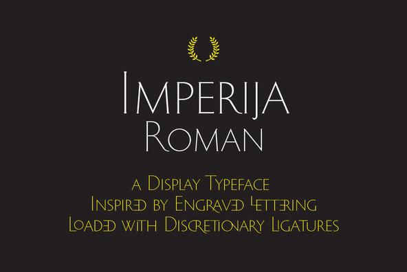 Imperija Roman