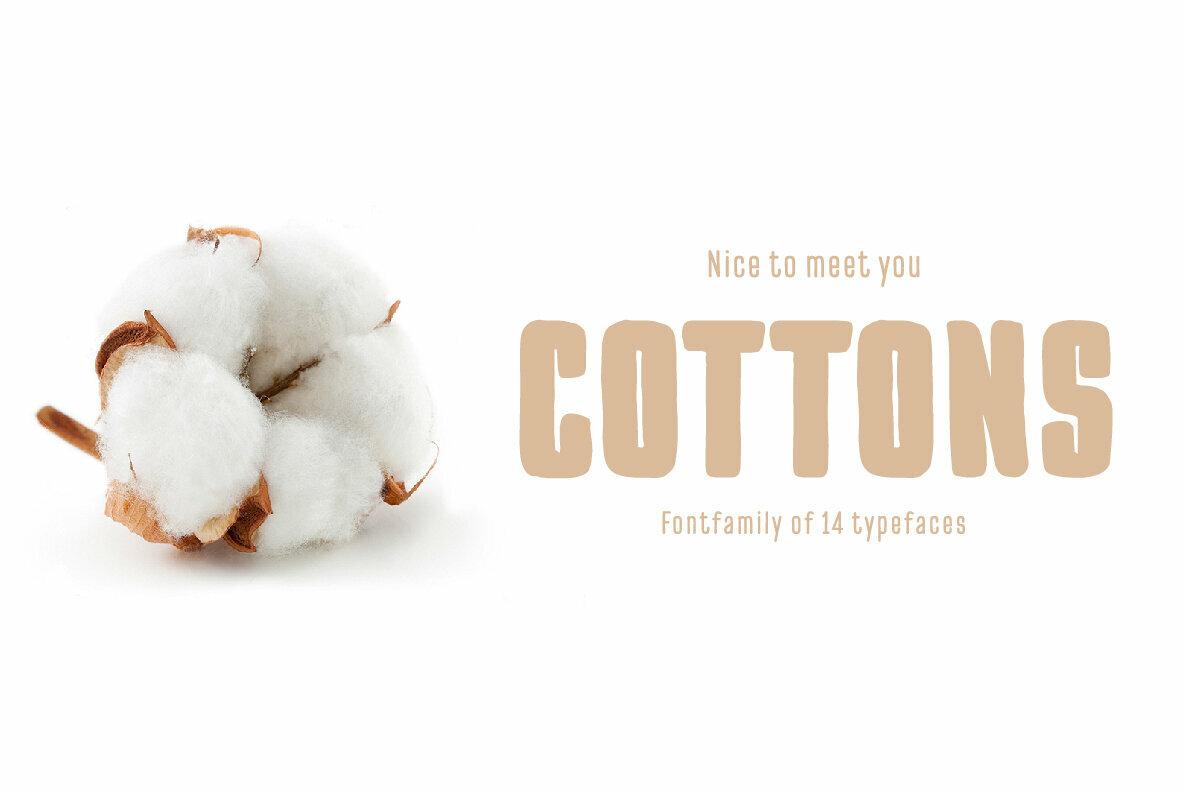 Pinatas Cottons