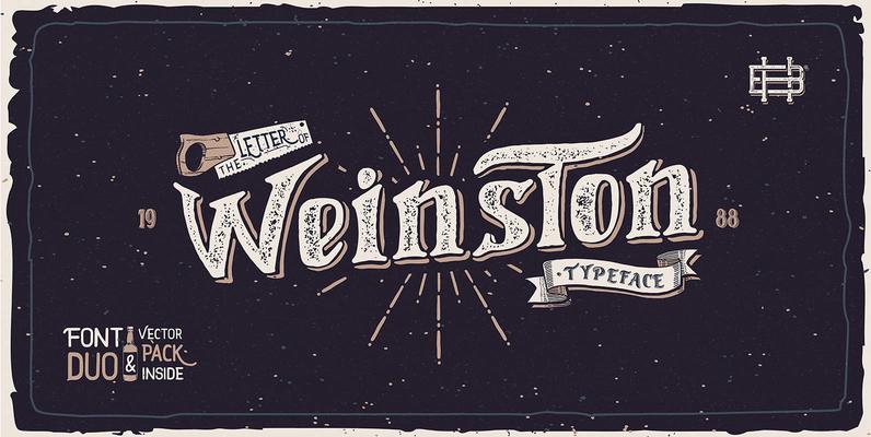 Weinston