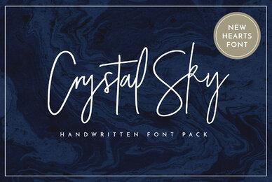 Crystal Sky