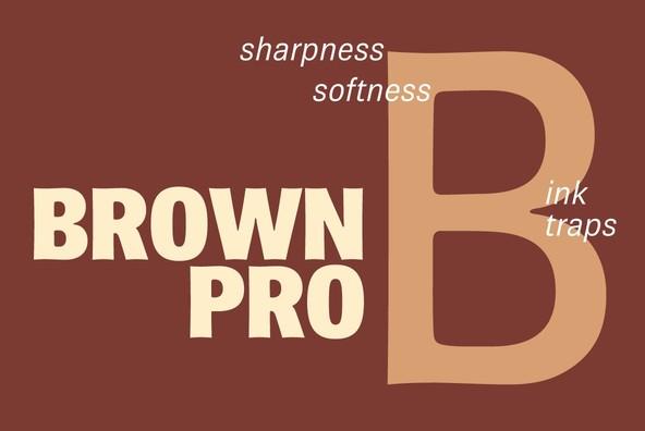 Brown Pro