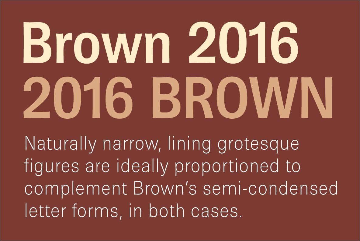 Brown Pro