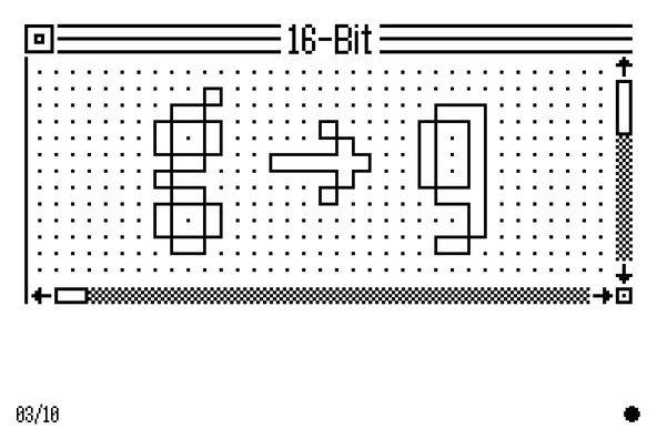 BB Bitmap