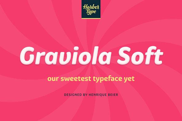 Graviola Soft