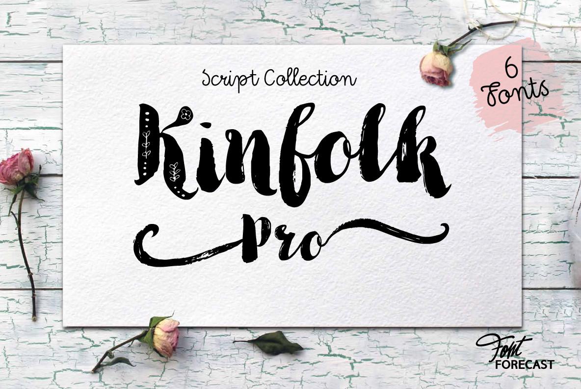 Kinfolk Pro