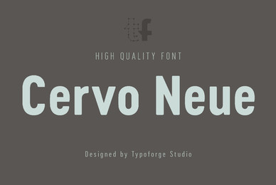 Cervo Neue