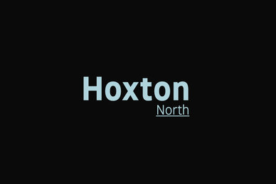 Hoxton North