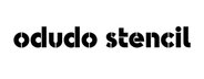 Odudo Stencil