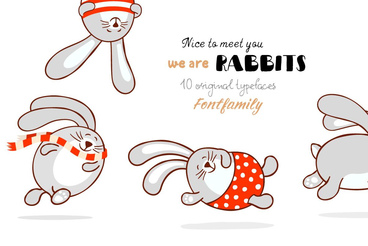 TT Rabbits