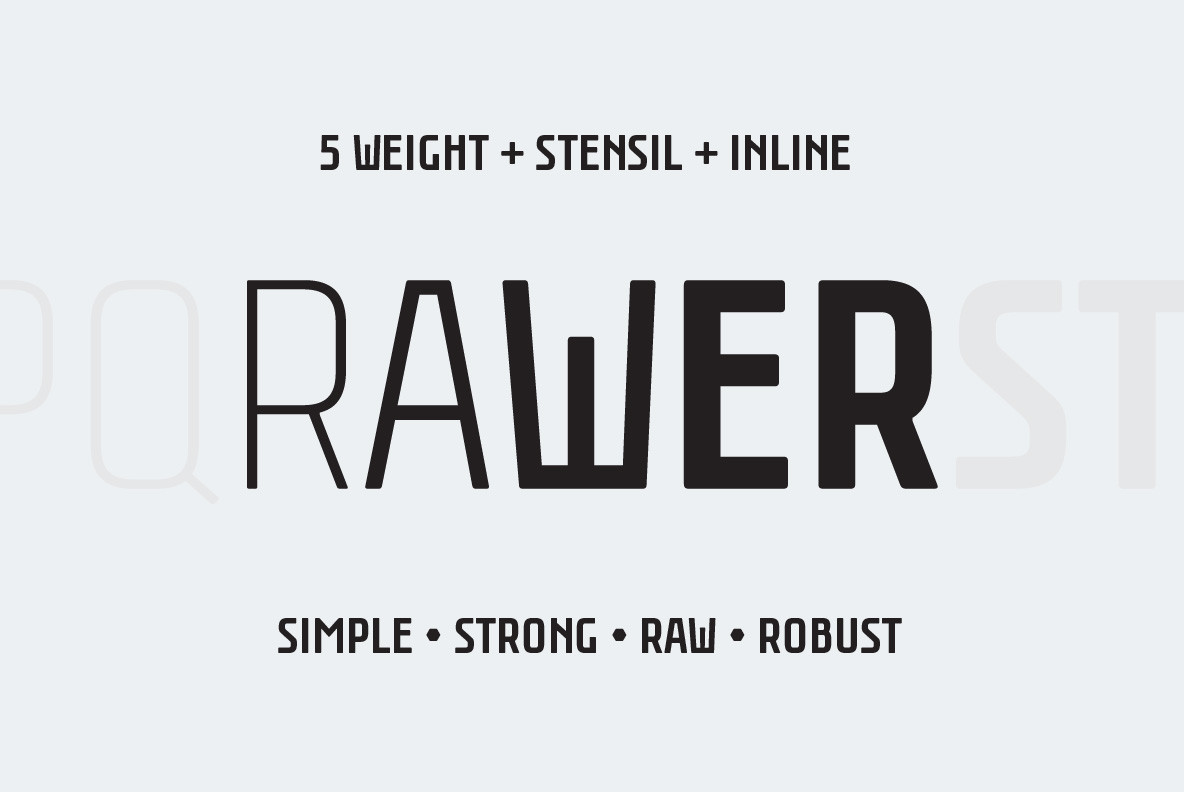 Rawer
