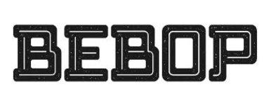 Bebop Slab Font Family