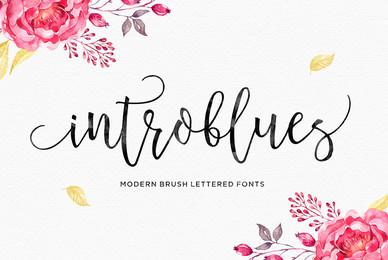 Introblues