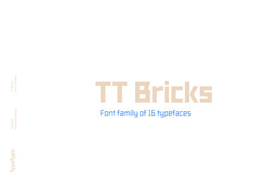 TT Bricks