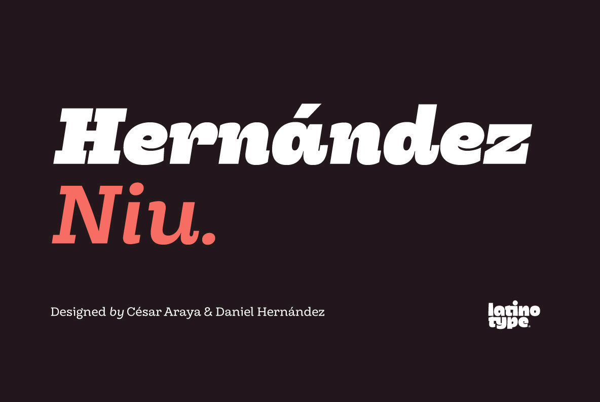 Hernandez Niu