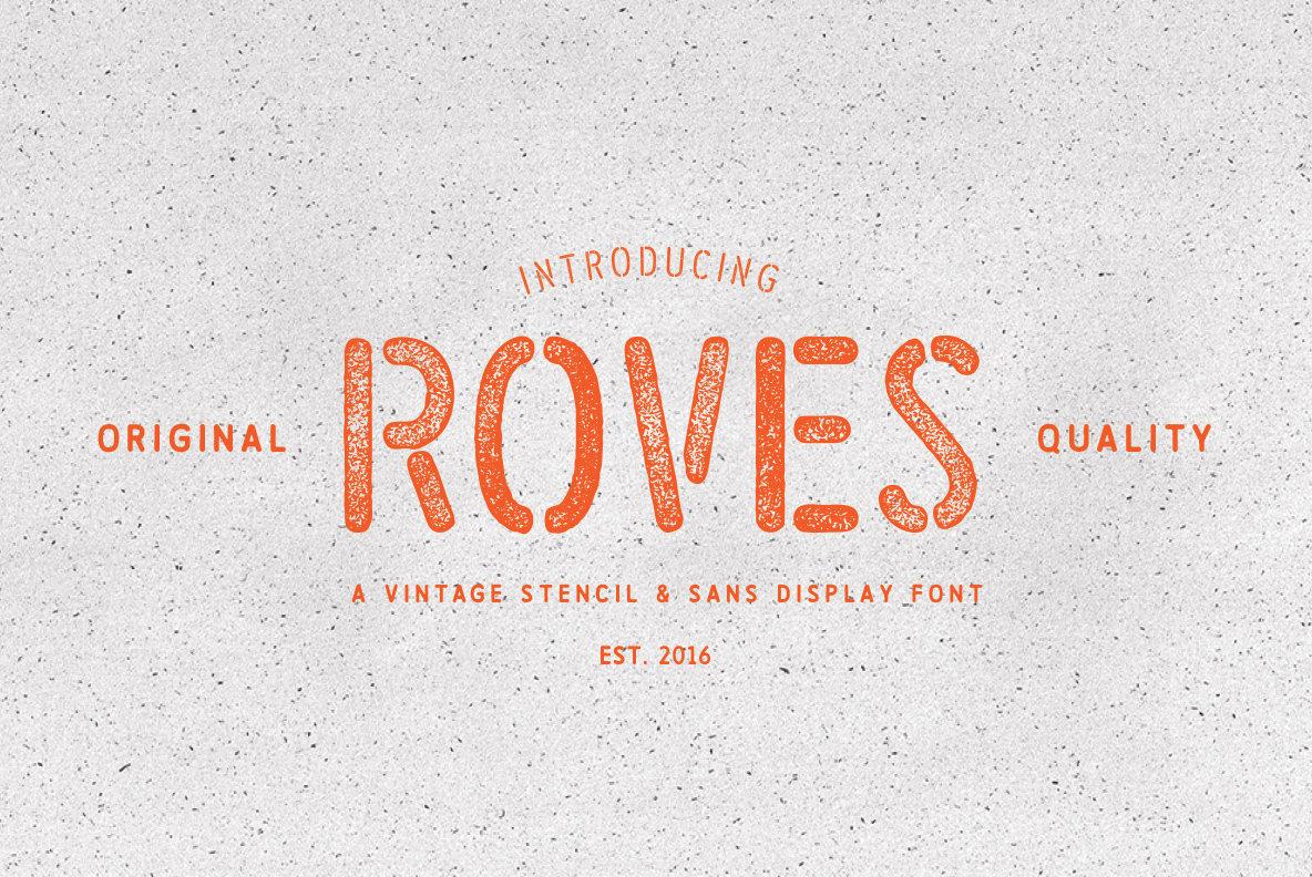 Roves