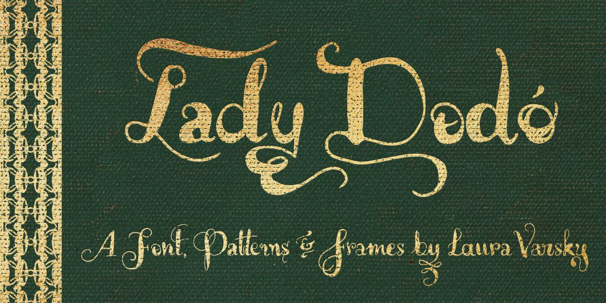 Lady Dodo