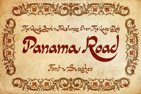 Panama Road