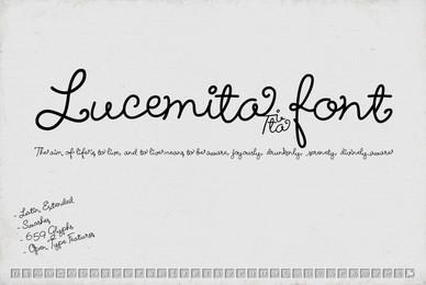 Lucemita