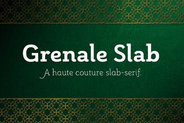 Grenale Slab