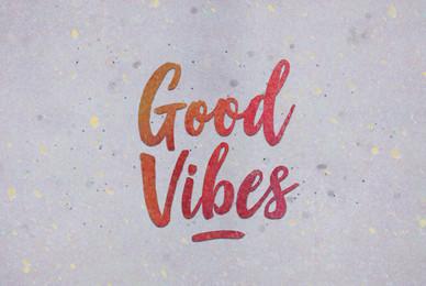 Good Vibes