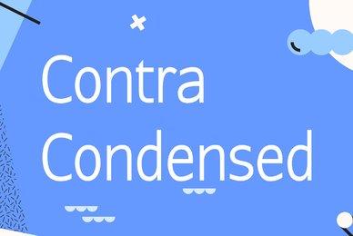 Contra Condensed