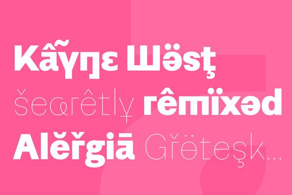 Alergia Remix