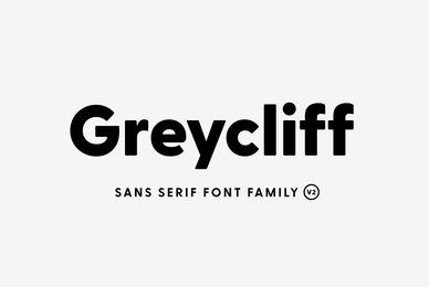 Greycliff CF
