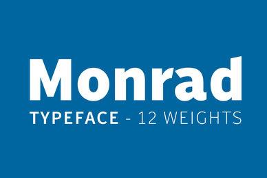 Monrad