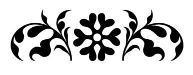 Fleurons