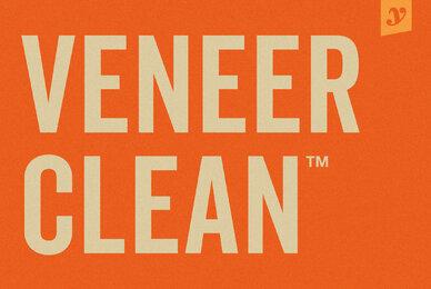 Veneer Clean