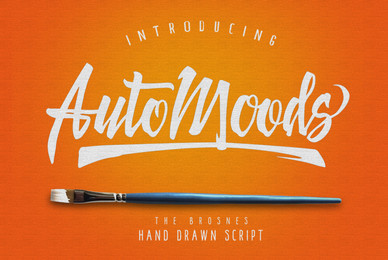 Auto Moods script