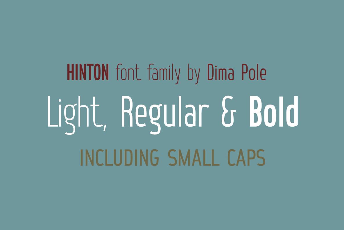 Hinton