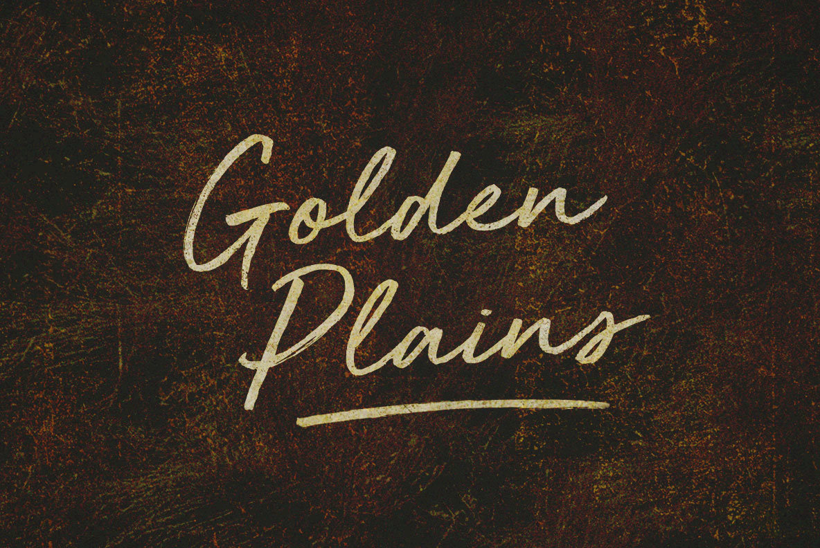Golden Plains