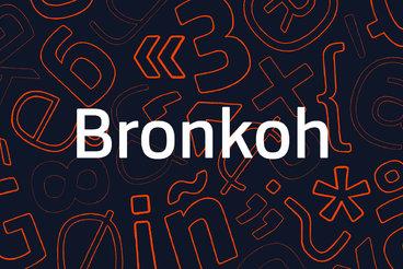 Bronkoh