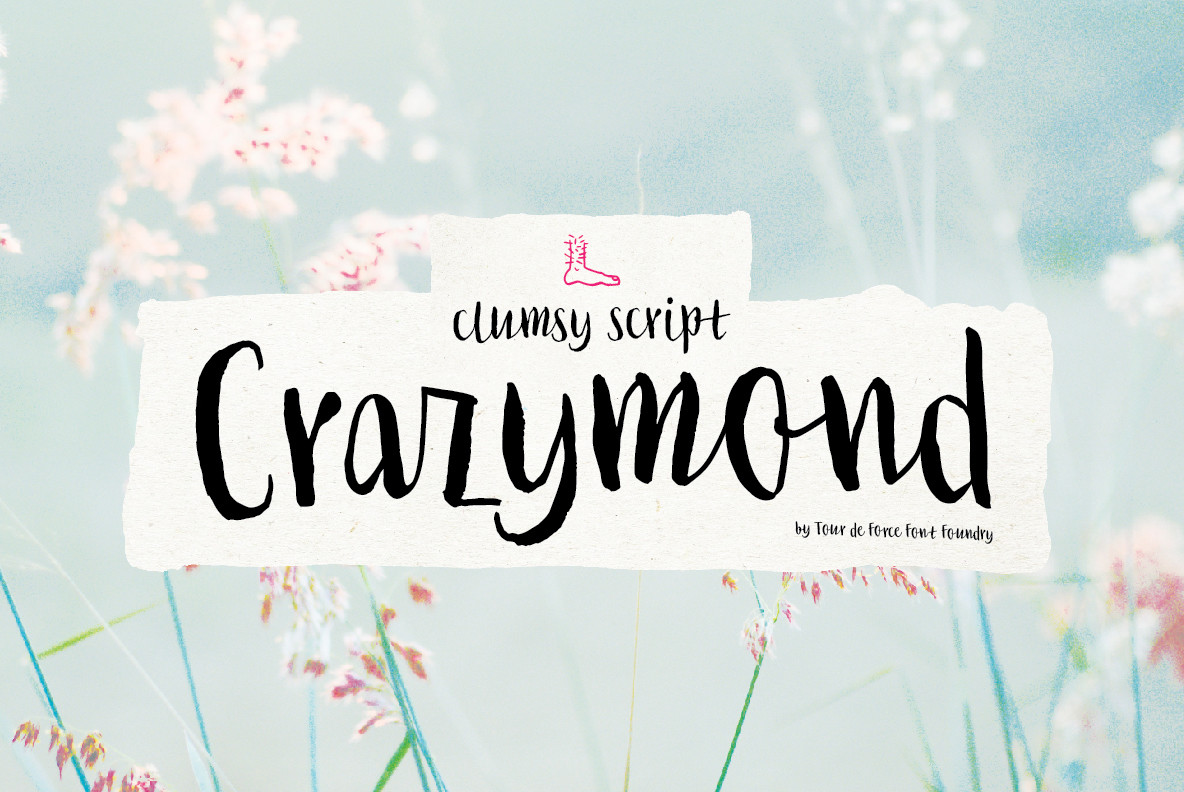 Crazymond