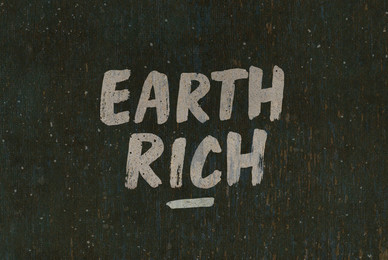 Earth Rich