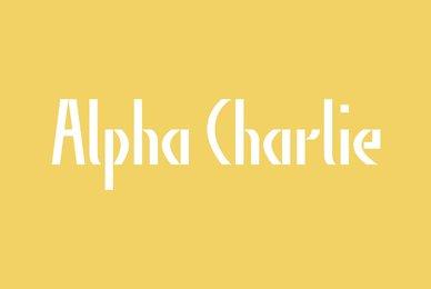 Alpha Charlie