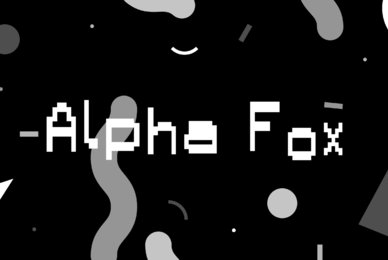 Alpha Fox