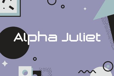 Alpha Juliet