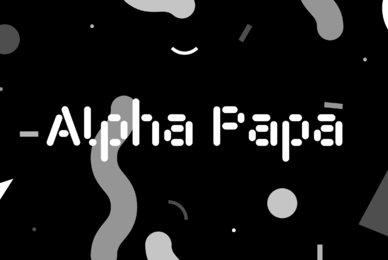 Alpha Papa