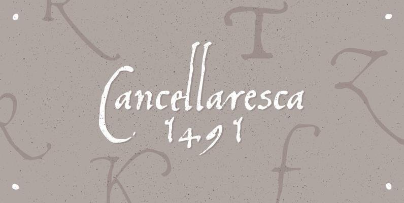 1491 Cancellaresca