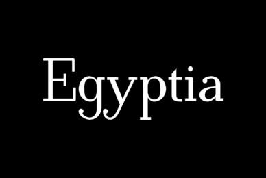 Egyptia