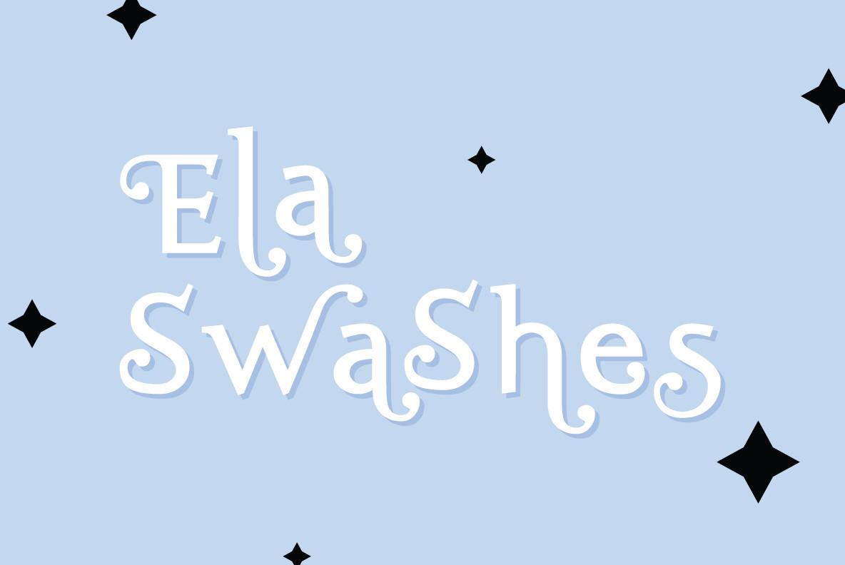 Ela Swashes